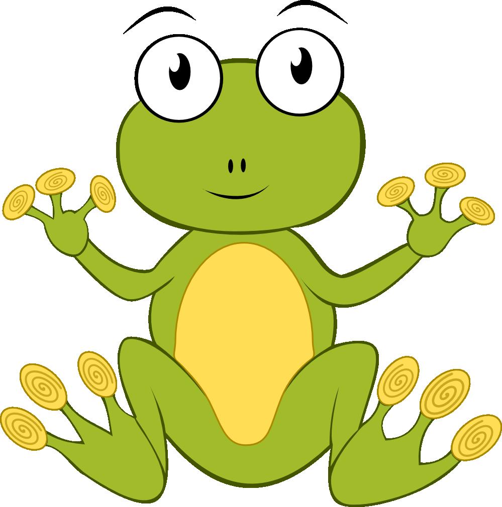 Clipartist net clip art. Frogs clipart easter