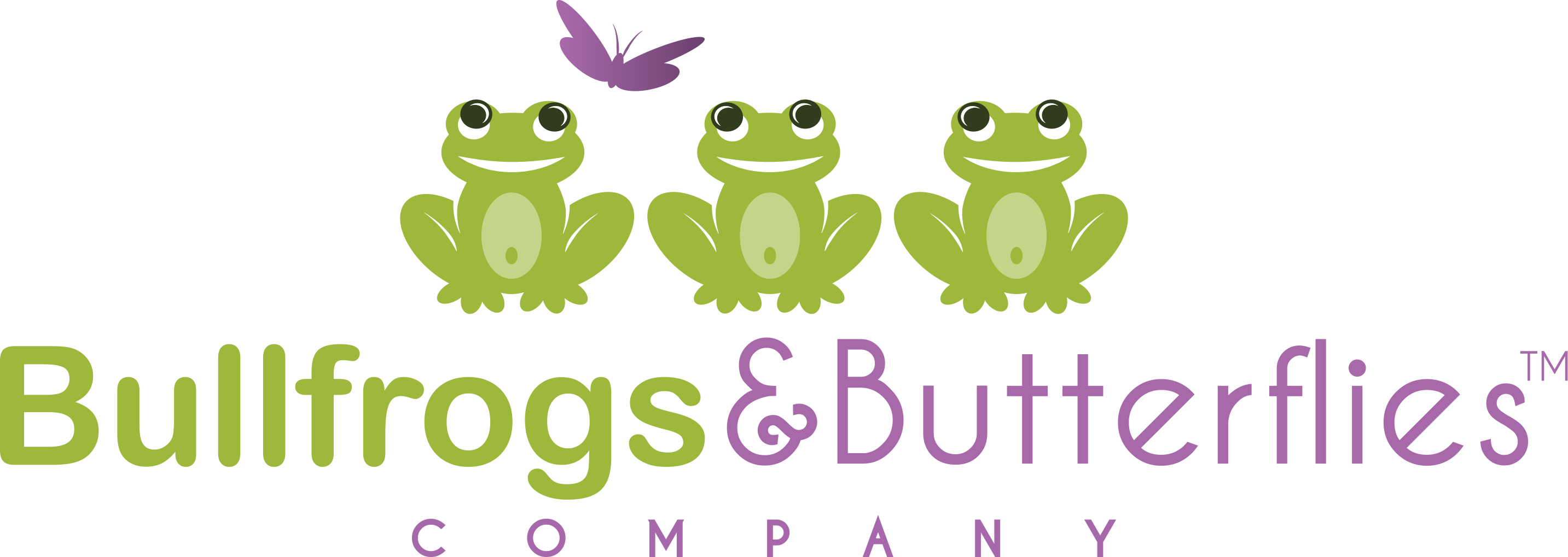 Clipart frog bullfrog. Bullfrogs and butterflies company