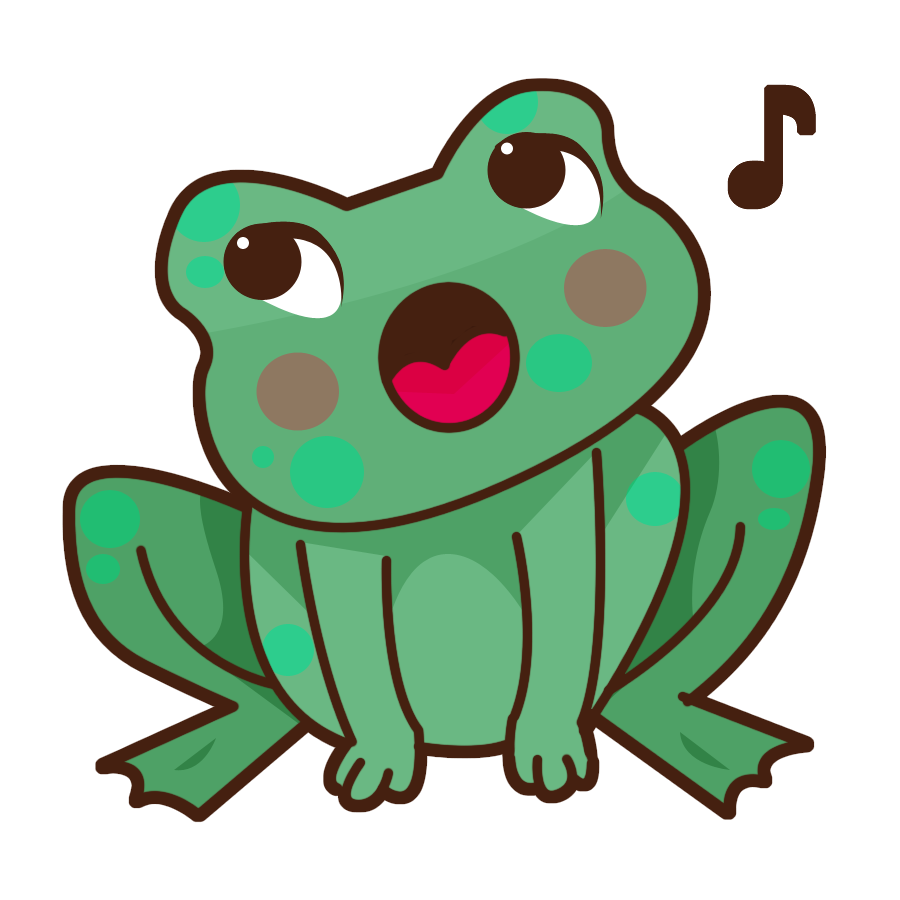 Frogs clipart classroom. Haiku for your japanese