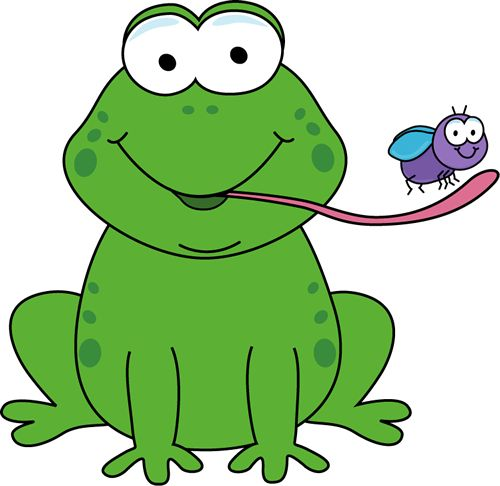 Frog design on library. Frogs clipart classroom