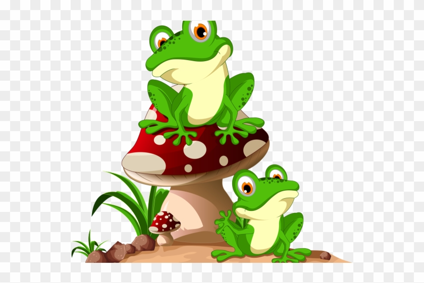 Frogs clipart home. Frog transparent background png