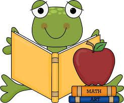 Image result for free. Clipart frog math