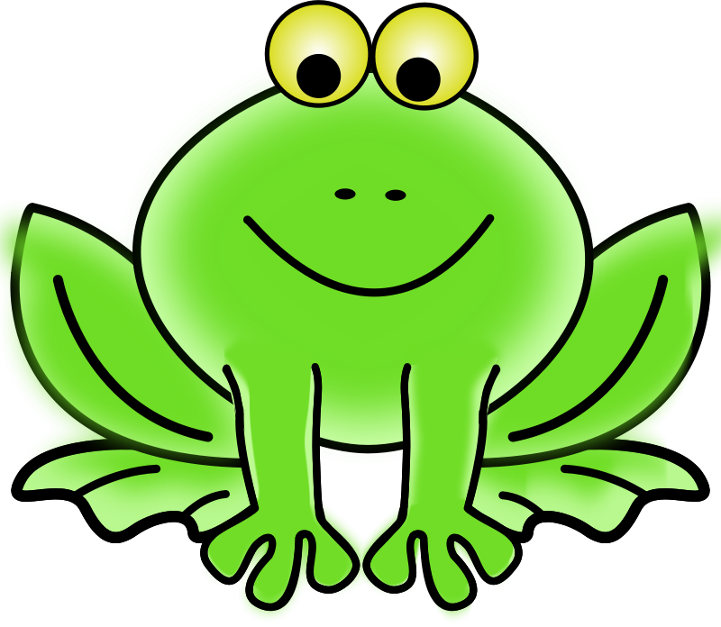 Collection of free amphibia. Frogs clipart mother