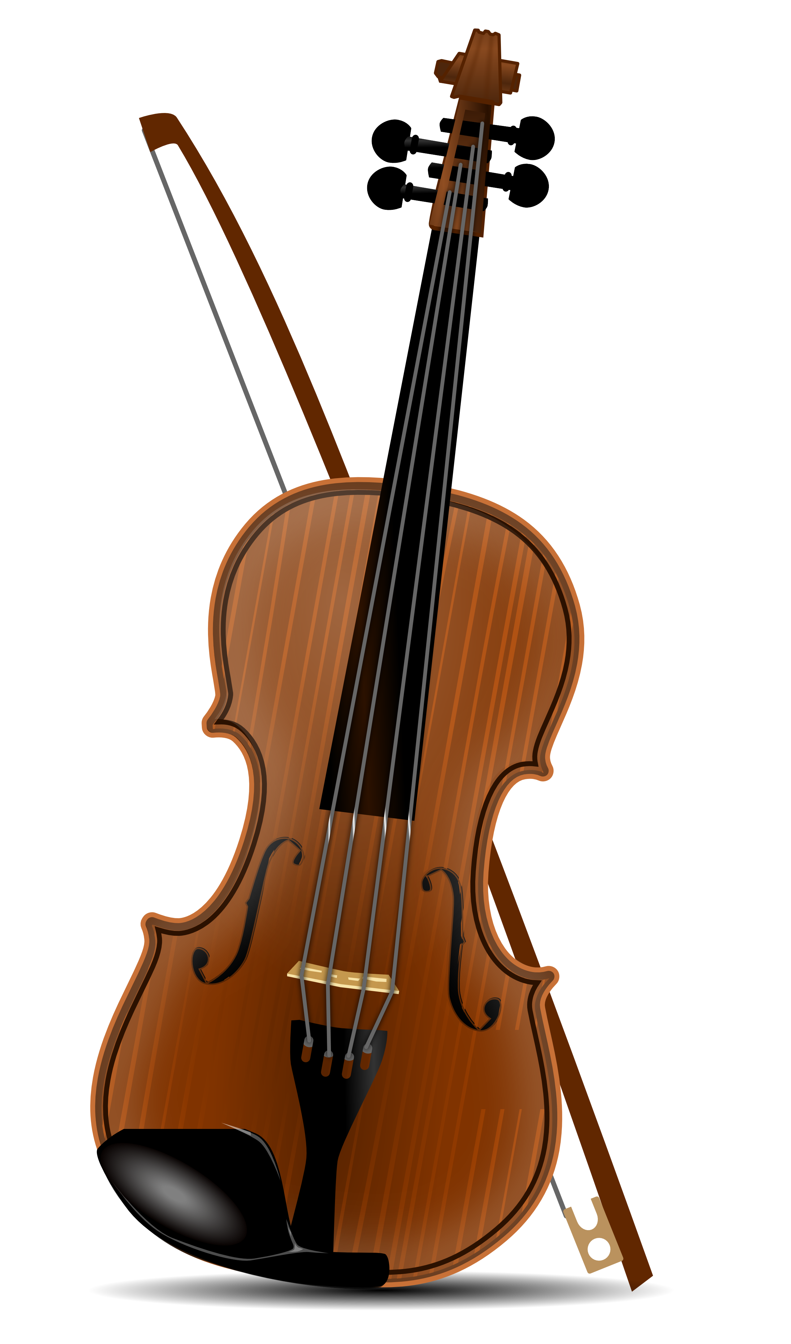 Violin clip art pinterest. Piano clipart curved