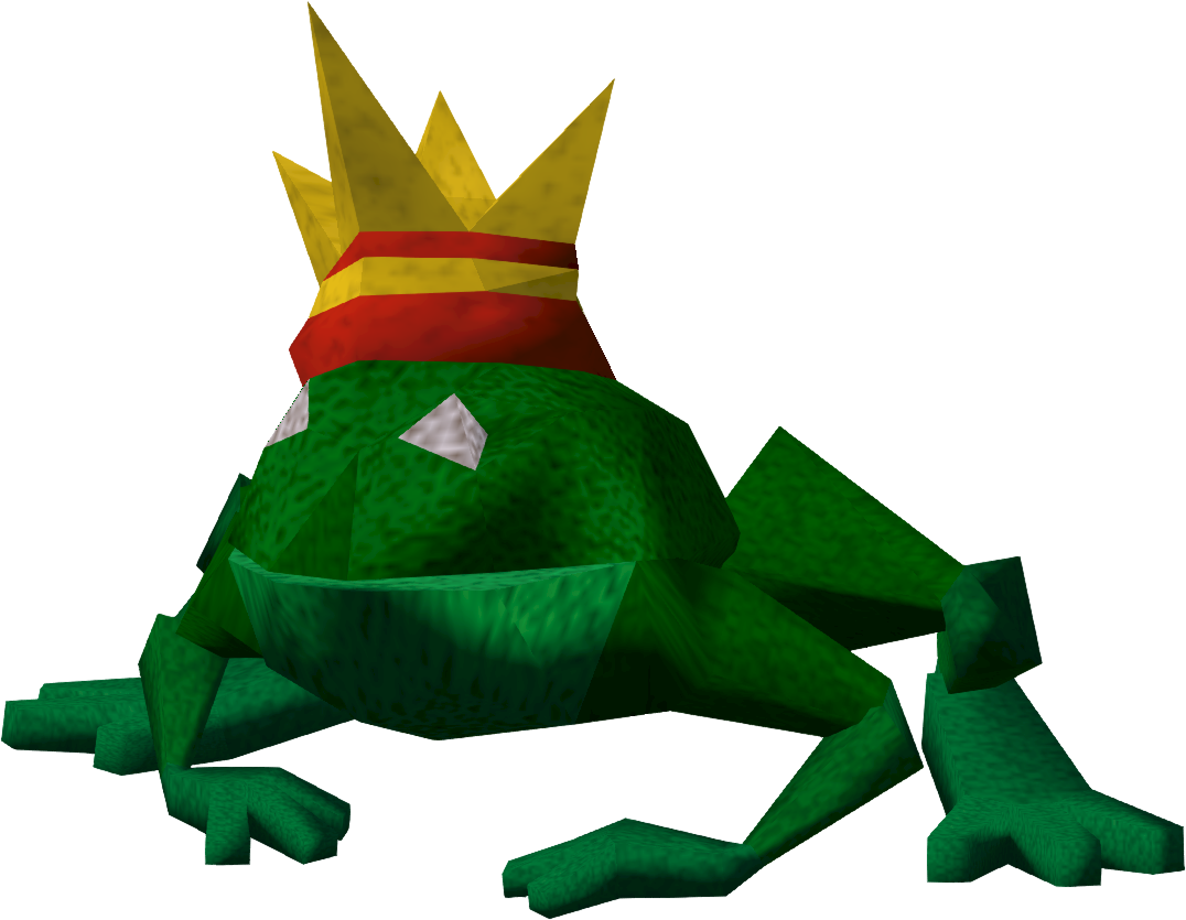 Clipart frog princess frog. Runescape wiki fandom powered