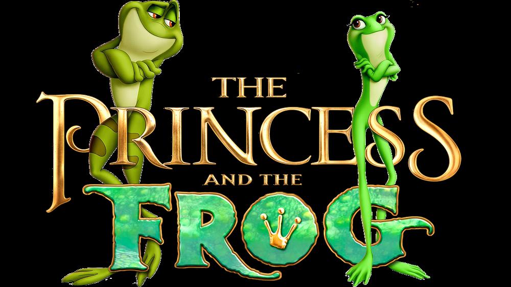 Library matin e disney. Clipart frog princess frog