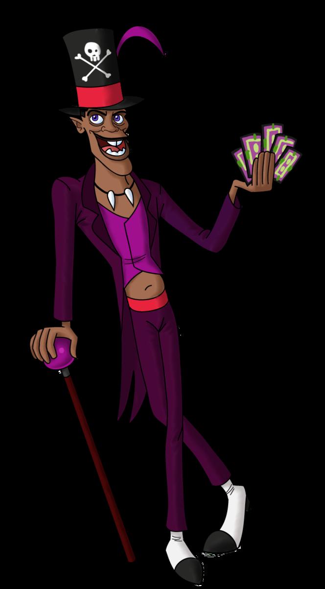 Disney villain october dr. Clipart frog shadow