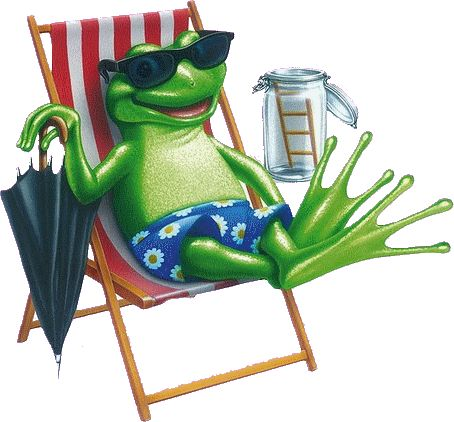 Free frogs cliparts download. Frog clipart summer