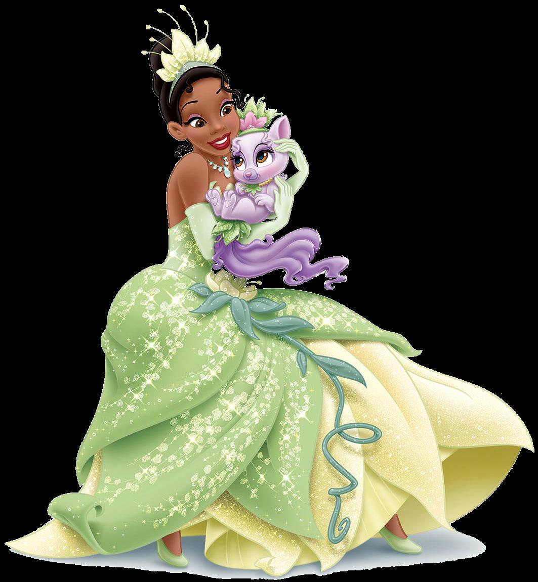 Disney clipart tiana. Image png wiki fandom