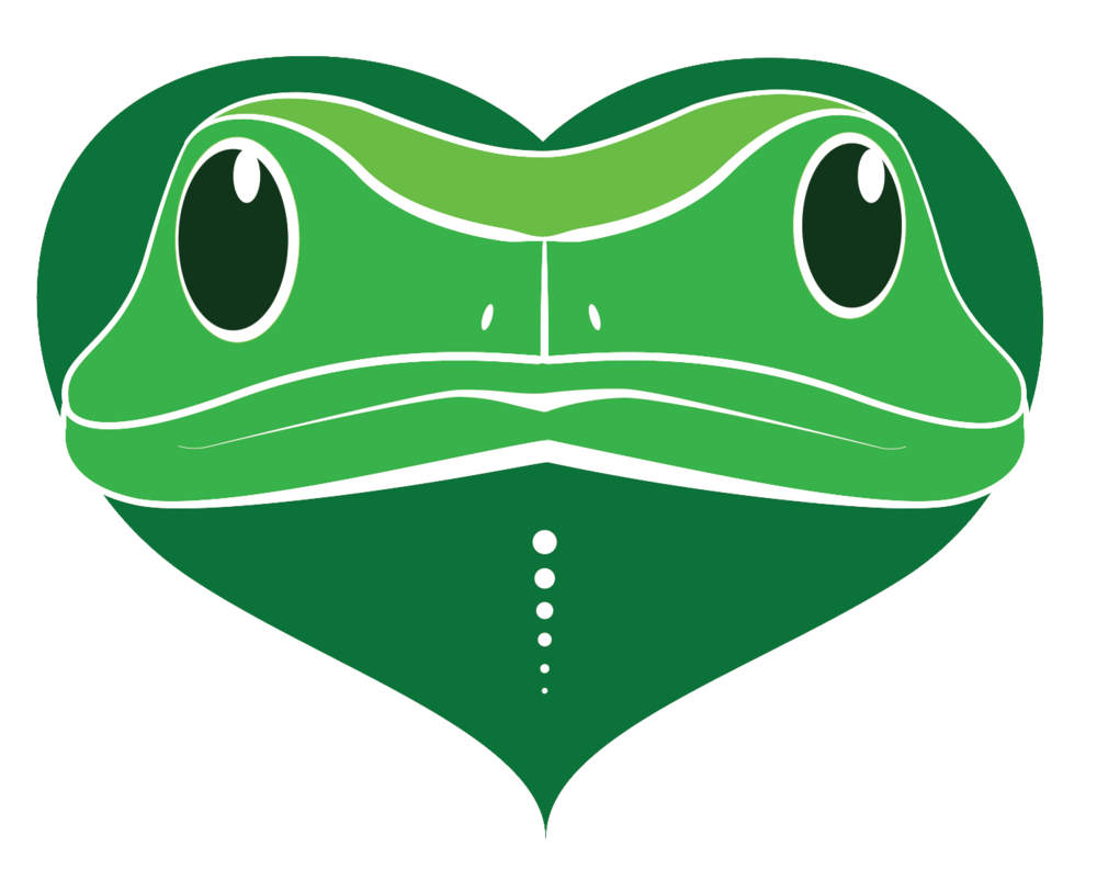 tired clipart frog #146124878
