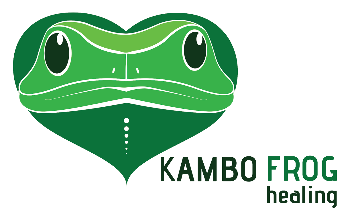 Tired clipart frog. After kambo