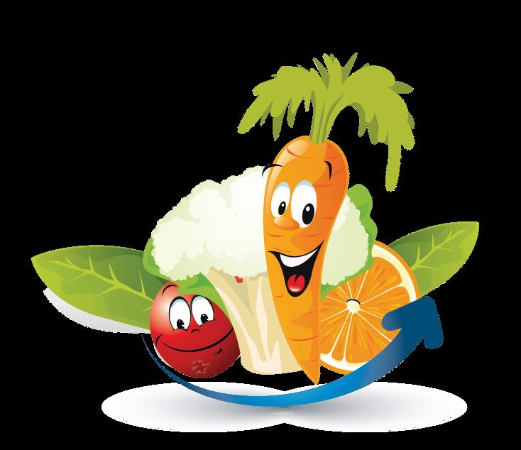 Clipart fruit alphabet. Design free logo fruits