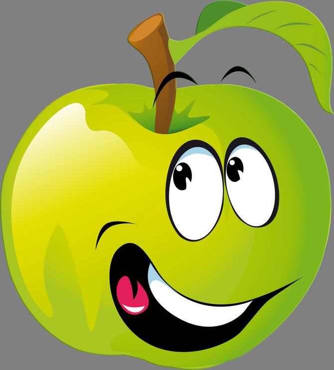 Green apples png pinterest. Clipart fruit alphabet