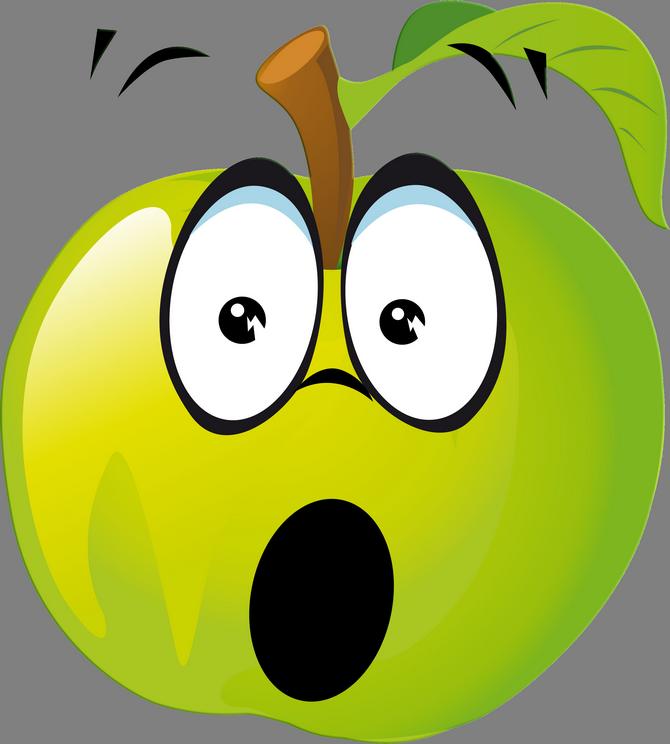 Clipart fruit alphabet. Funny png clip art