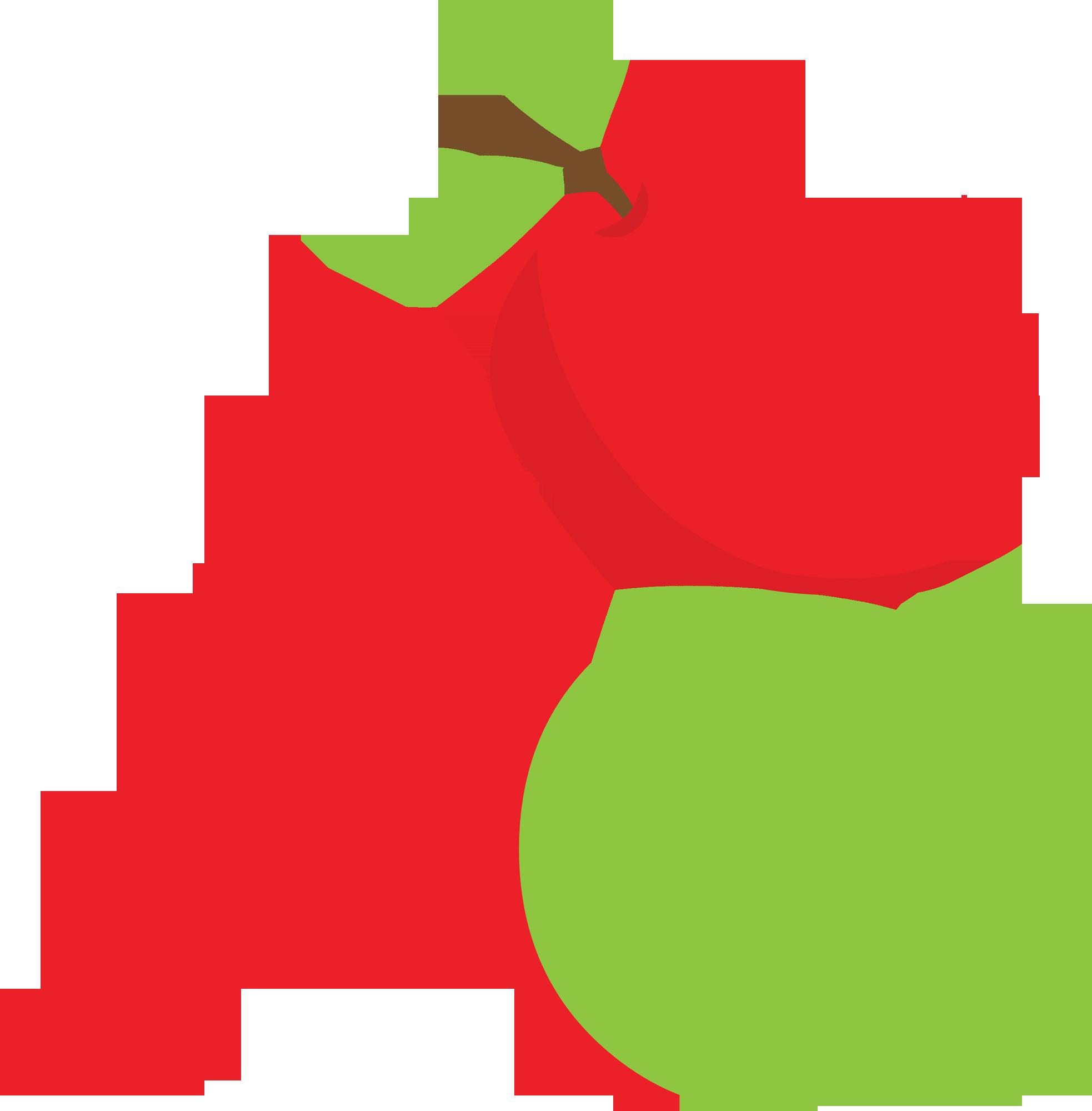 Clipart fruit alphabet. Love letters homeschooled kids