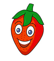 Search results for clip. Clipart fruit animation
