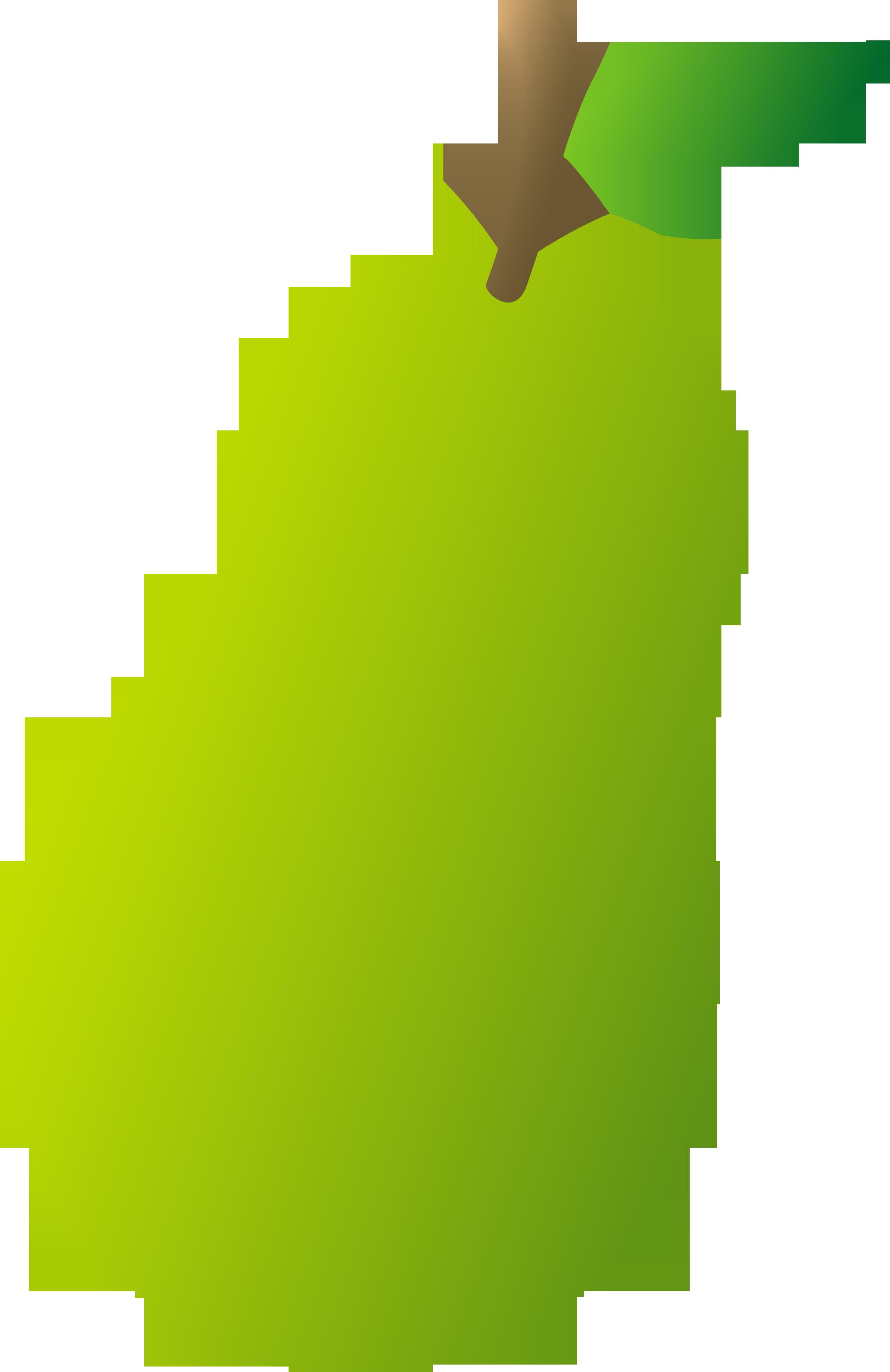Pear clipart animated. Cartoon