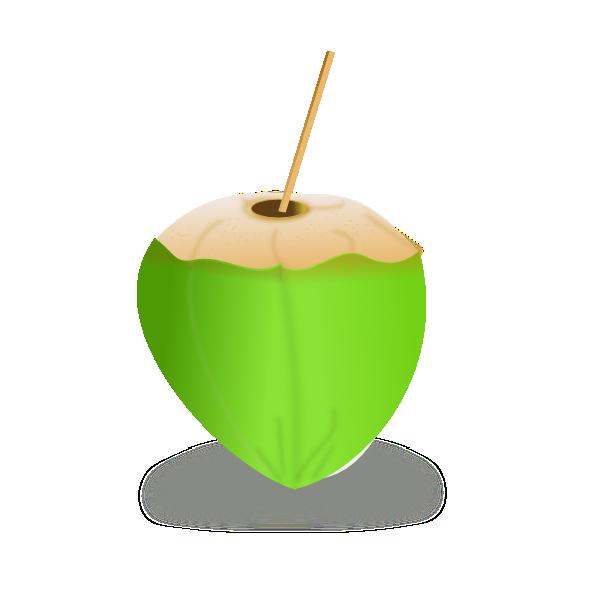 fruit clipart buko