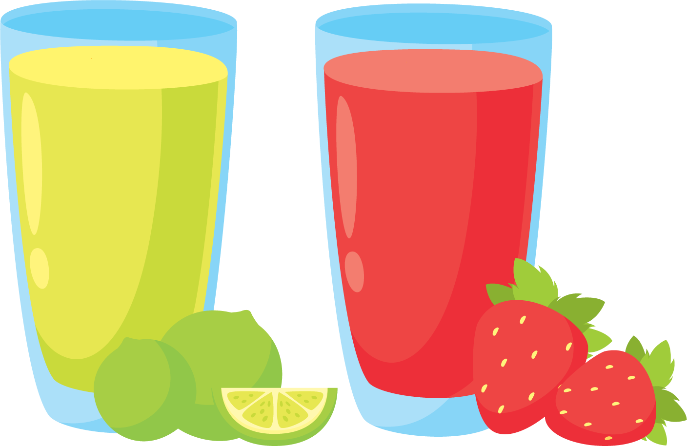 Watermelon clipart juices, Watermelon juices Transparent ...