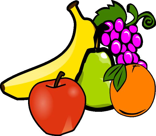 Clipart fruit christmas. Free clip art healthy