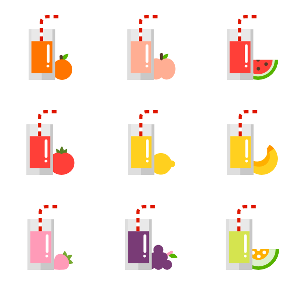 Fruits clipart diagram.  icon packs vector