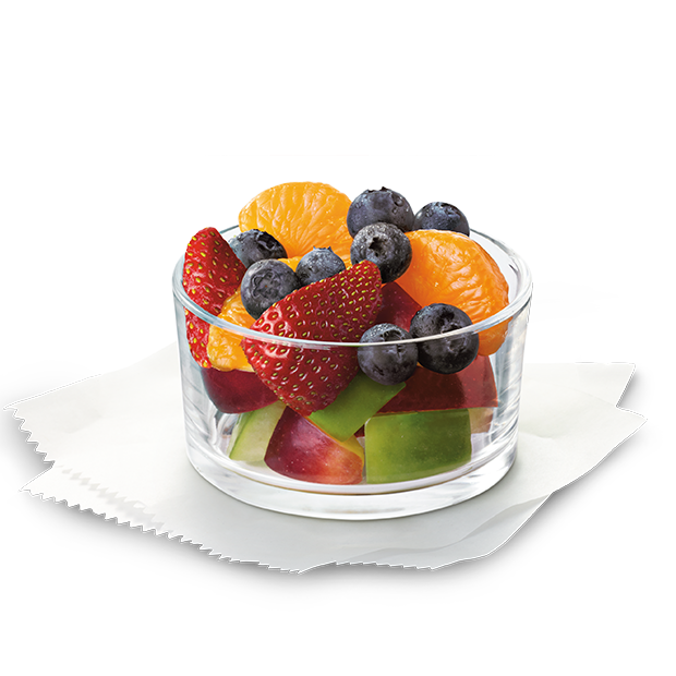 Chick fil a small. Clipart fruit fruit cup