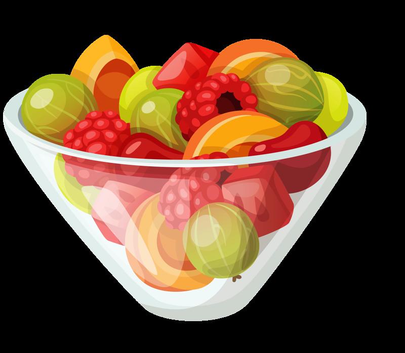Summer food png pinterest. Clipart fruit fruit cup