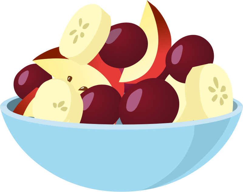 collection of free. Fruits clipart fruit tray