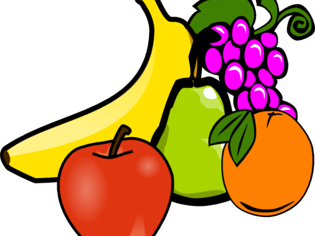 Fruit tray cliparts free. Fruits clipart person