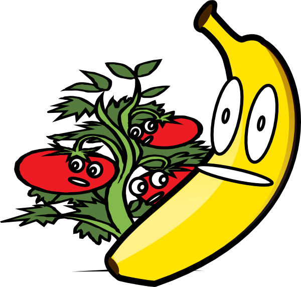 Fruit clipart fruit tray. Salad clip art at