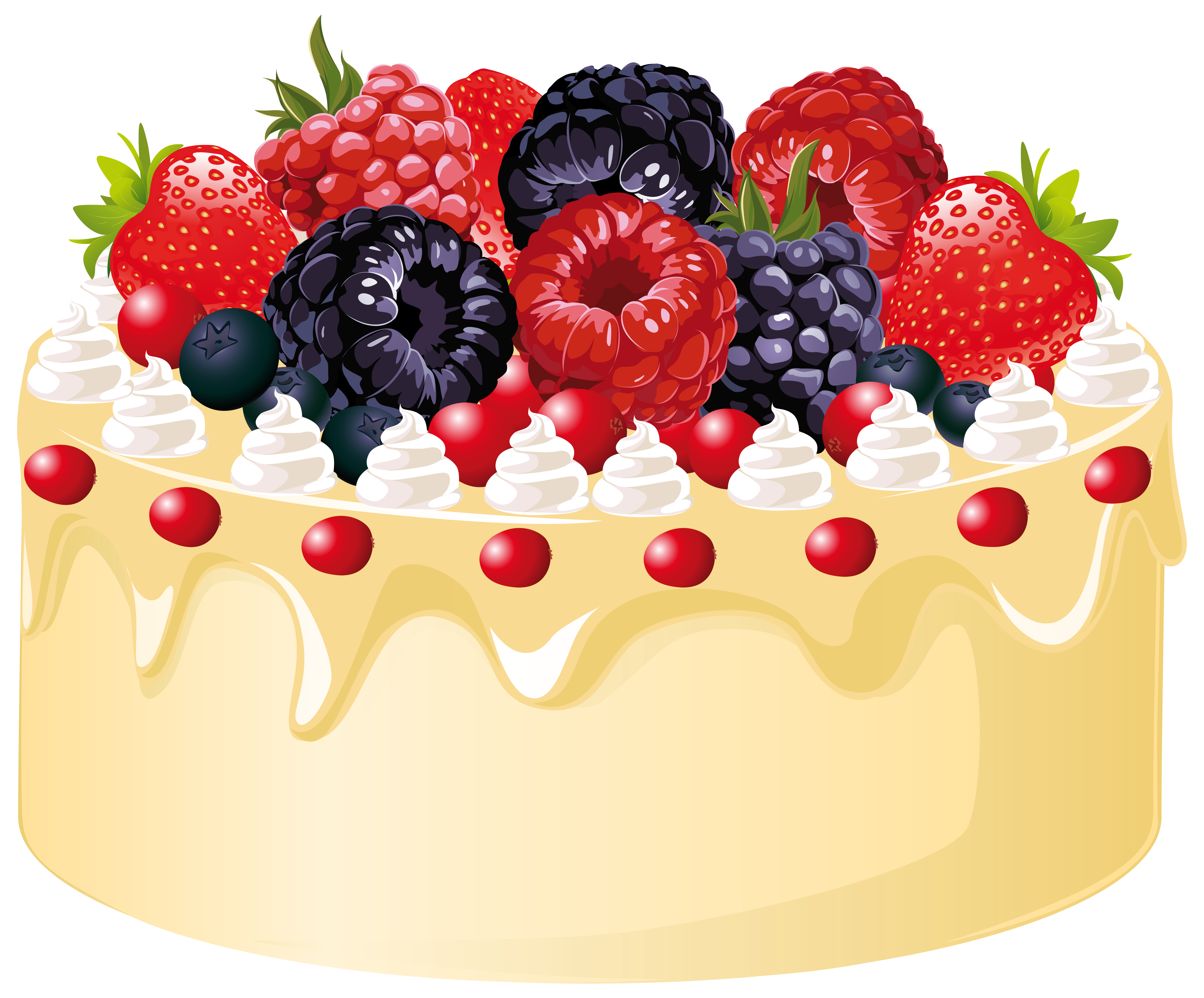 Pin by j nos. Pancakes clipart fruit