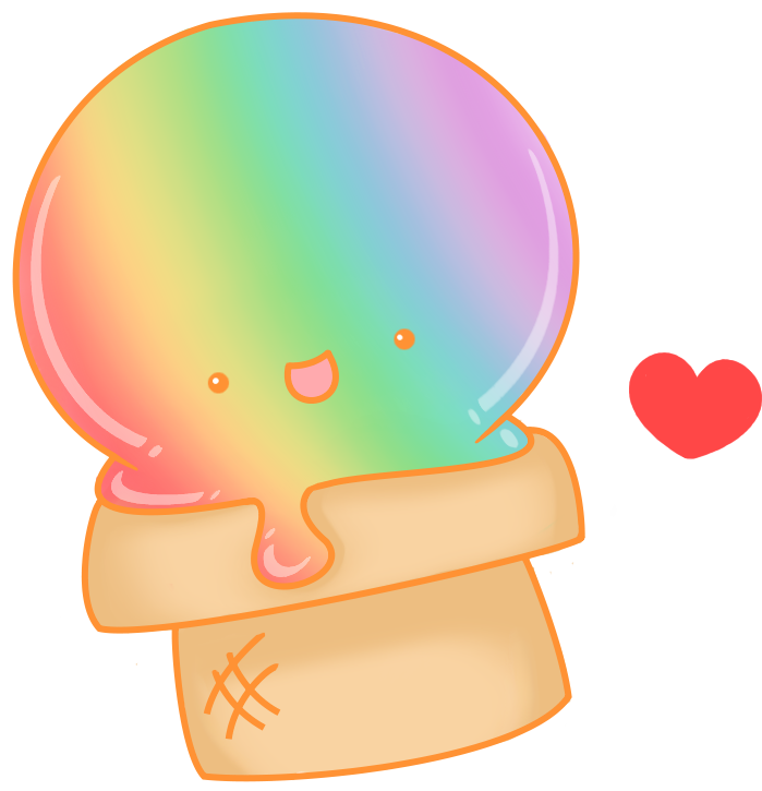 Icecream clipart kawaii. Uber by squishmuffin on