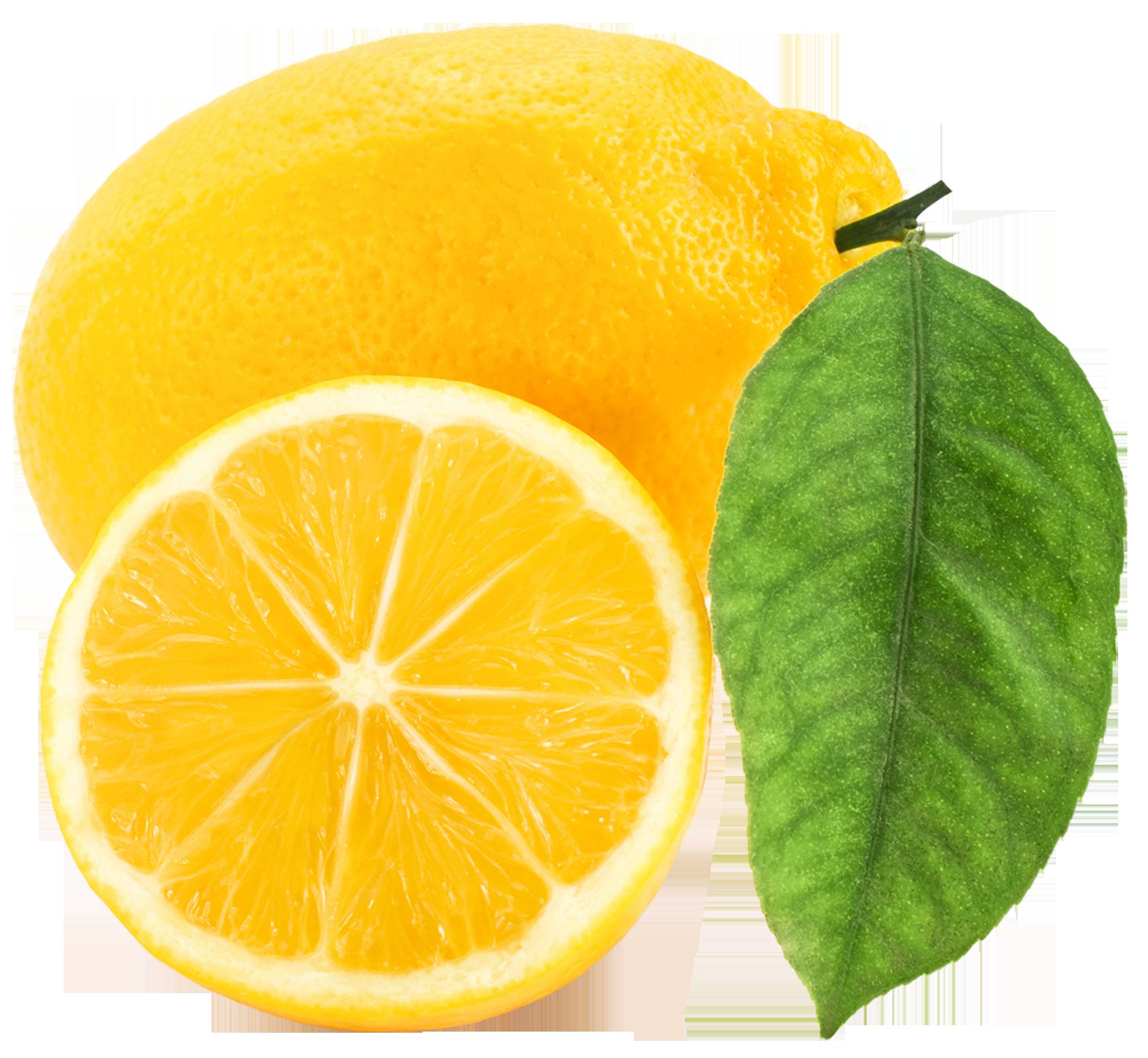 Lemons clipart transparent background. Large lemon png gallery