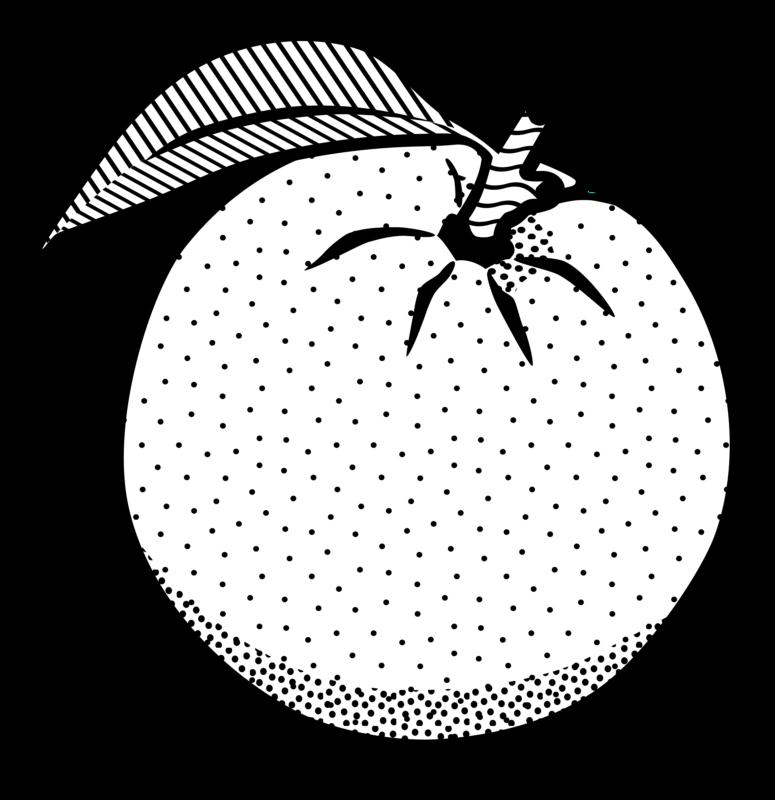 Free download jokingart com. White clipart orange