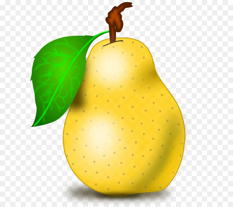Pear clipart different kind fruit. Tree food transparent clip
