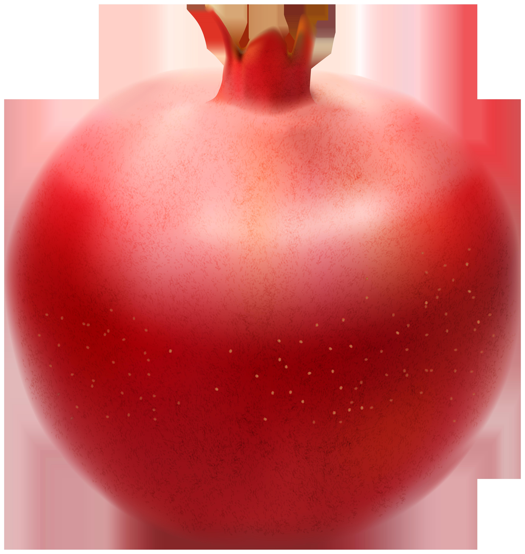 Png transparent clip art. Pomegranate clipart anar