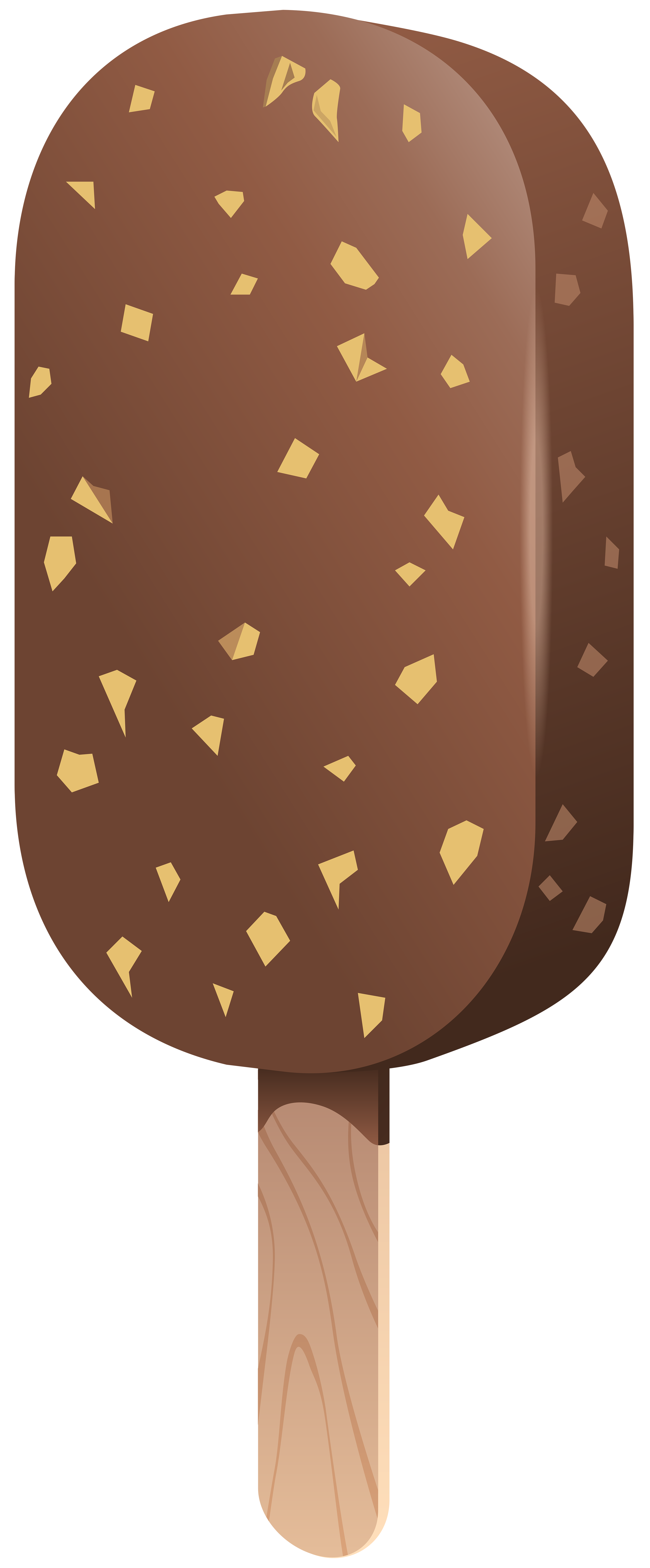 Clipart fruit stick. Ice cream clip art