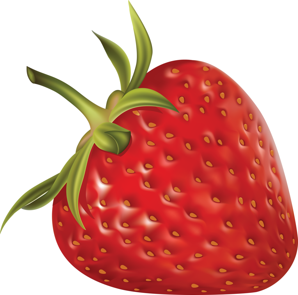 mango clipart strawberry banana #126511936