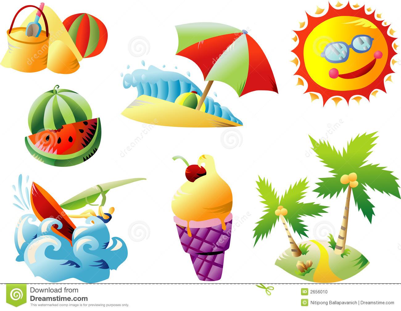 Fruit clipart summer season. Station