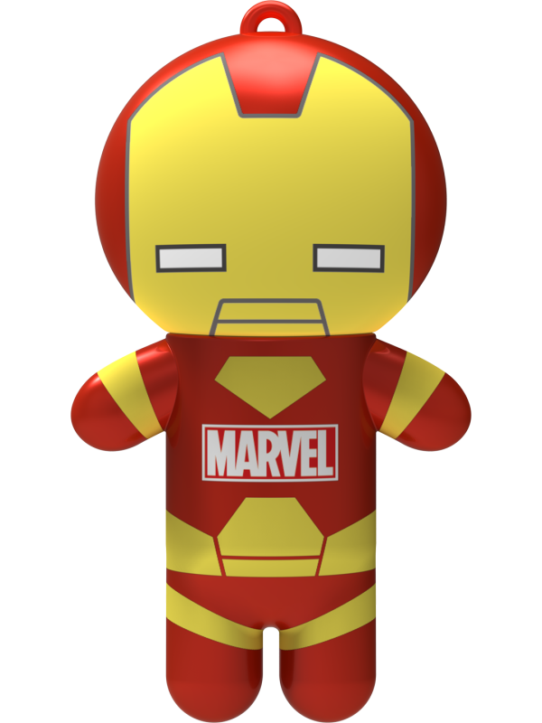 Marvel hero lip balm. Germ clipart super why