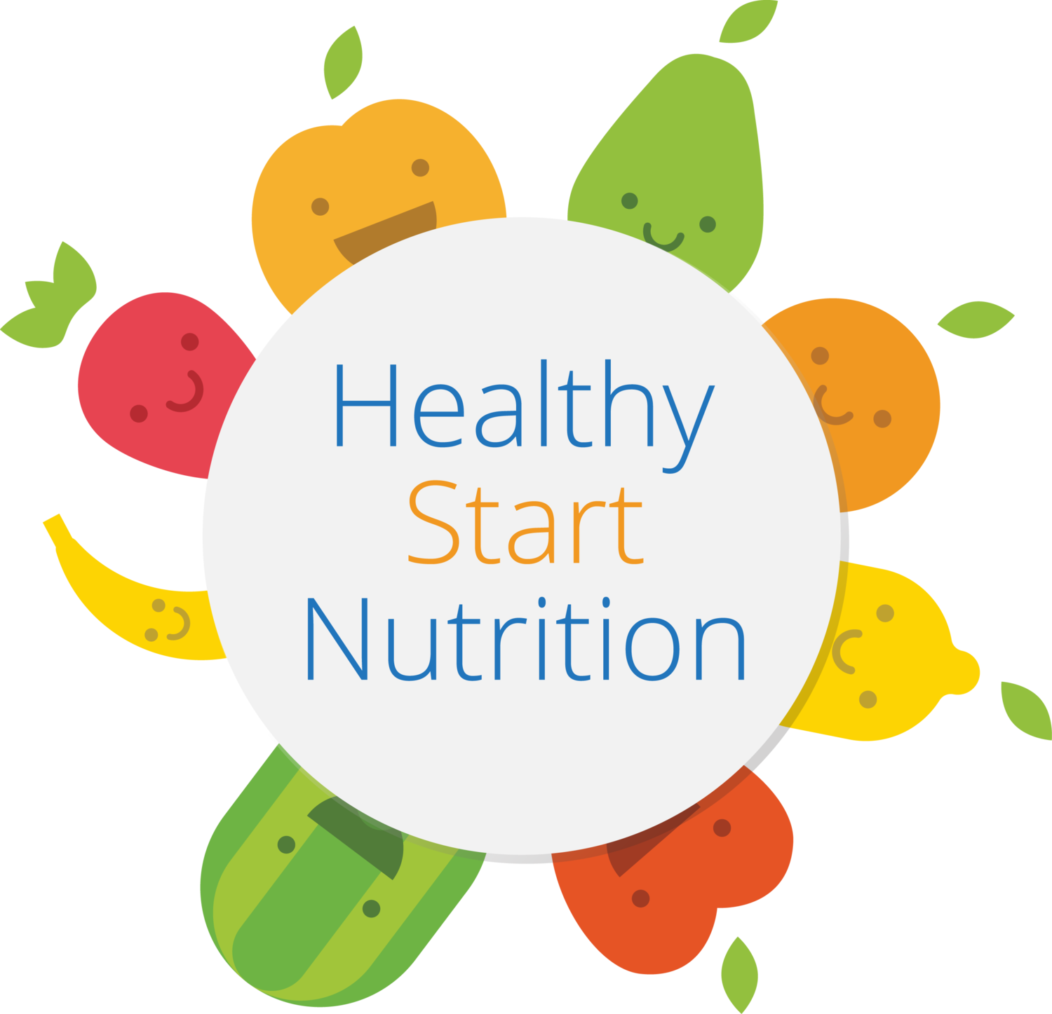 Nutrition healthy lifestyle