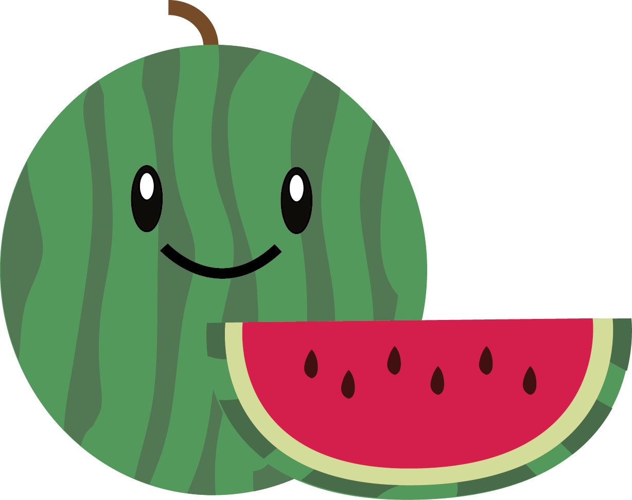 Fruit curriculm nutrition education. Juice clipart water melon