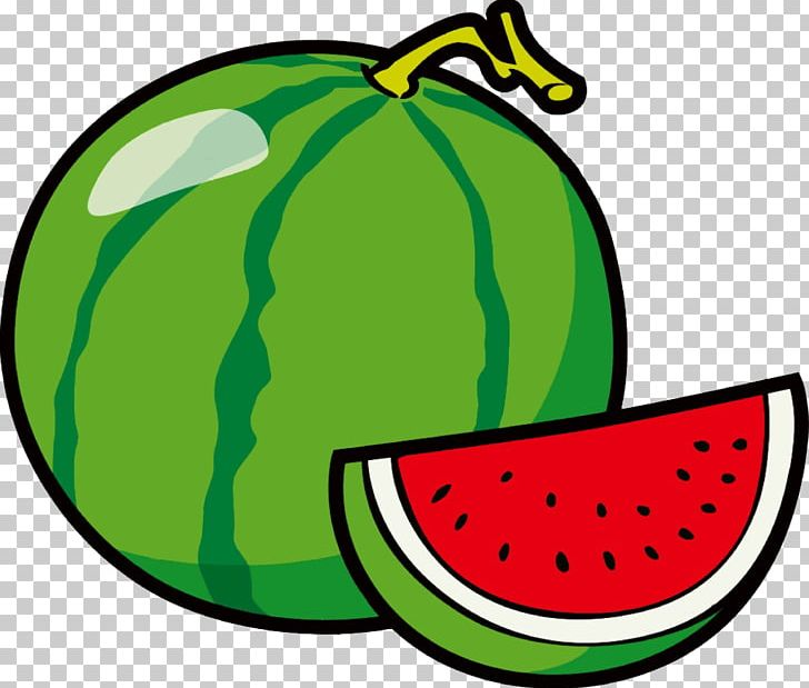Coloring book vegetable png. Watermelon clipart fruit