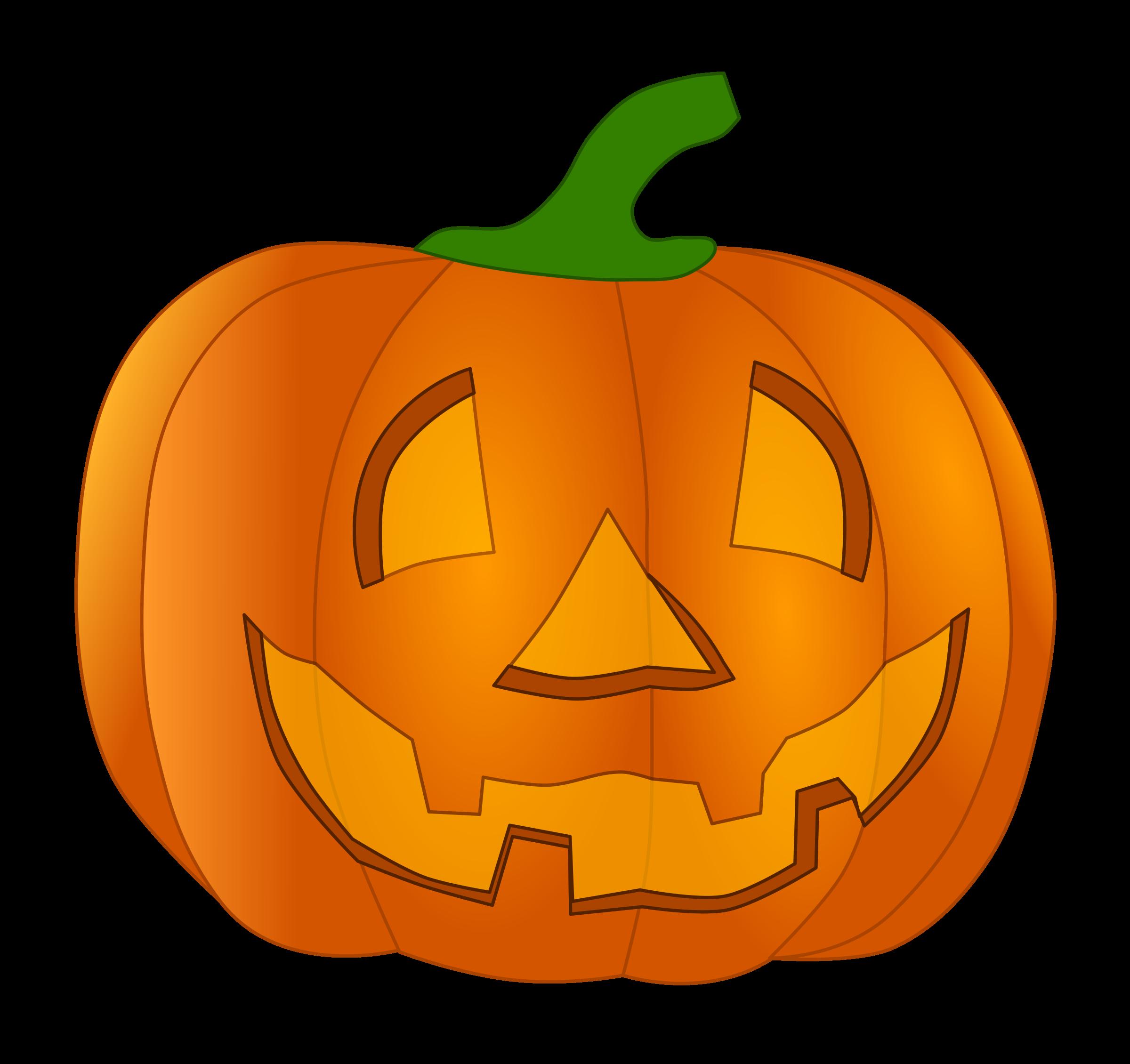 . Pumpkin clipart squash