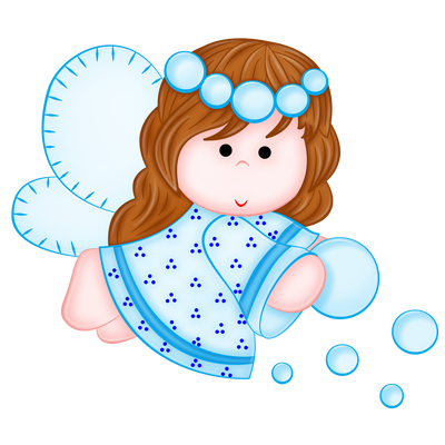 Cute angel free picture. Clipart gallery