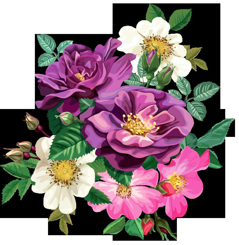 Clipart gallery art studio. Rose bouquet cl part