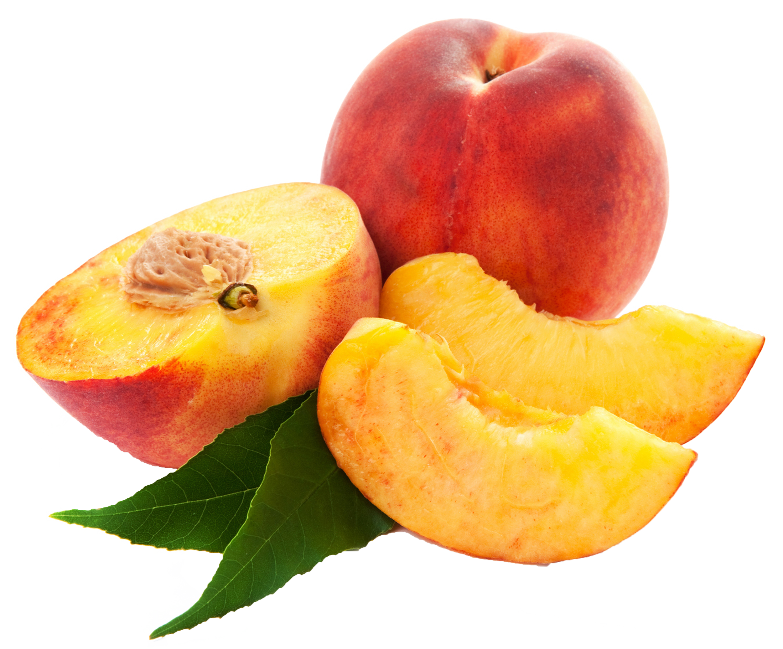Large peaches png floral. Wet clipart damp