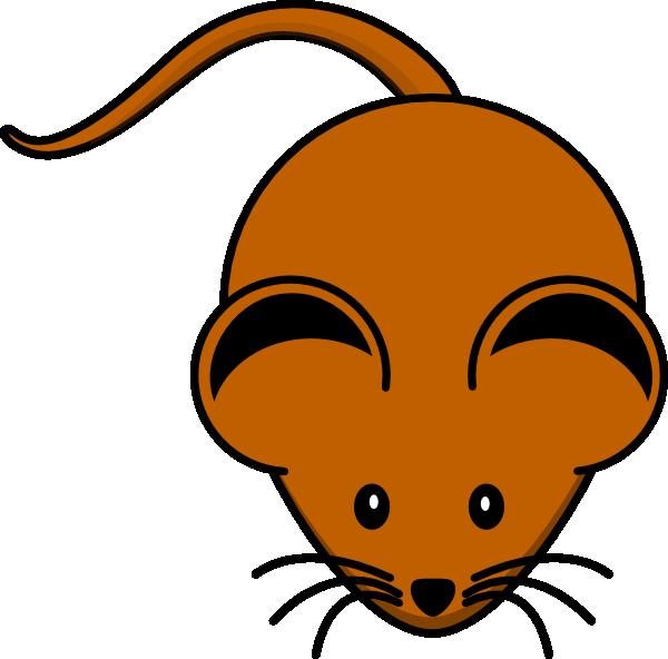mice clipart quiet mouse