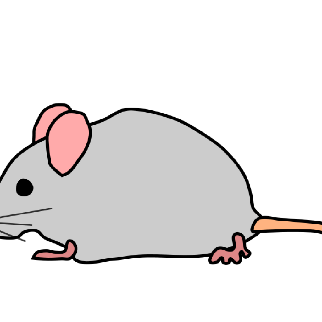 Clipart rat huge. Mouse cow hatenylo com