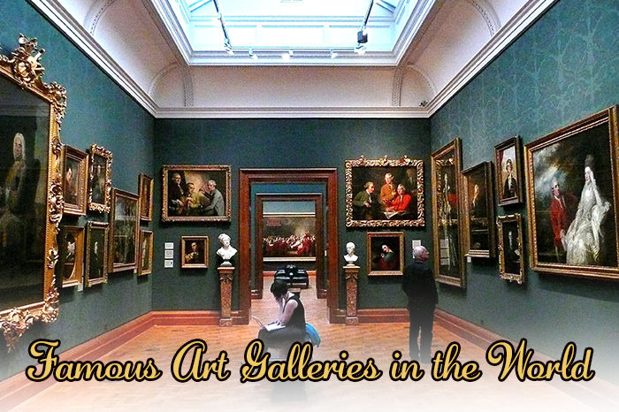 Most art galleries in. Clipart gallery famous artist
